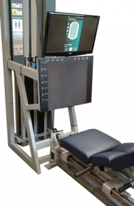 MedX Leg Press Retrofit